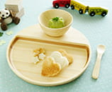 FUNFAM BABY MEAL SET